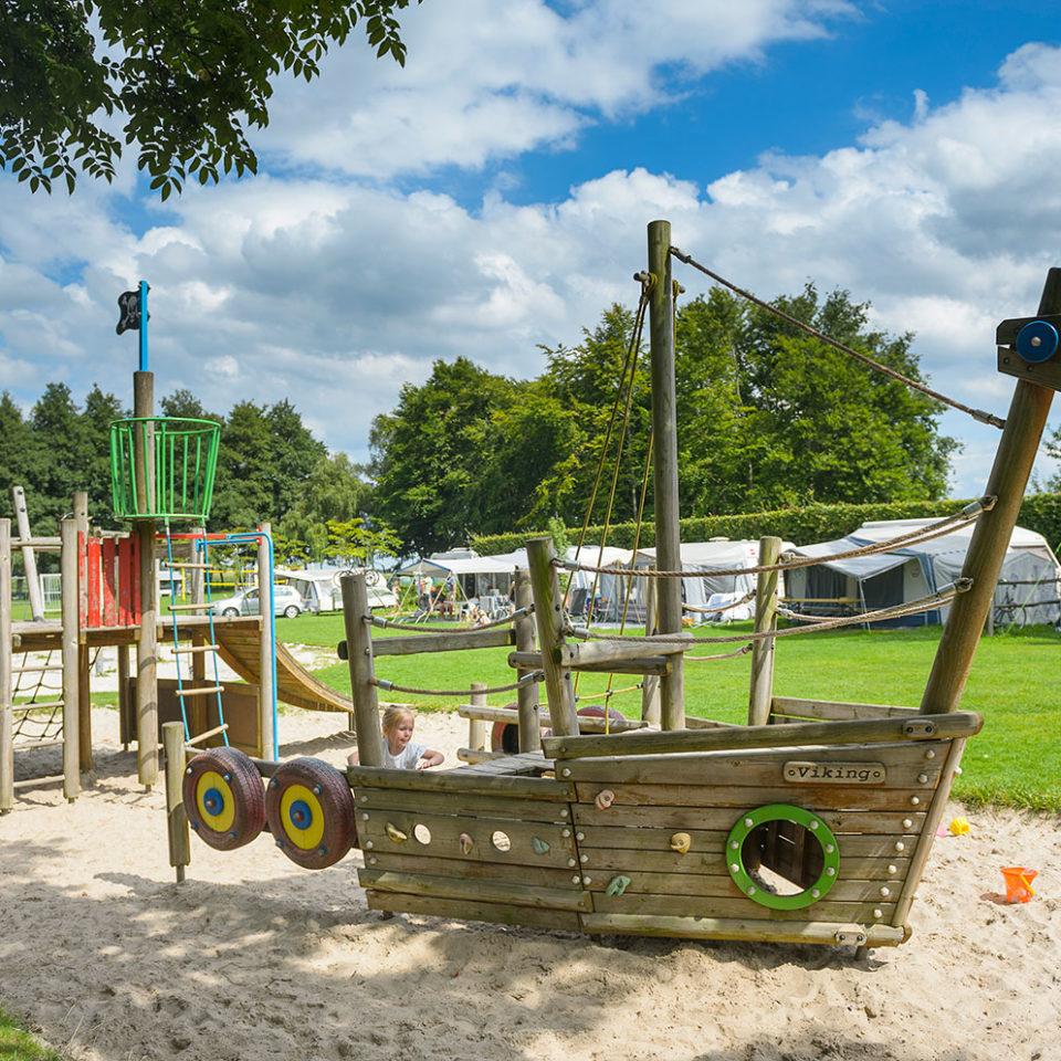 De gezelligste en kindvriendelijke camping van Limburg