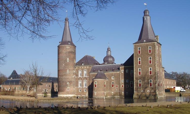 kasteel-limburg