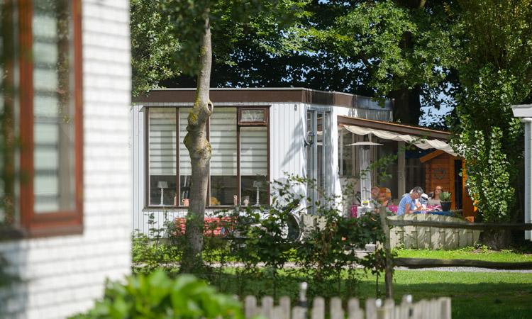Luxe chalet huren in Limburg