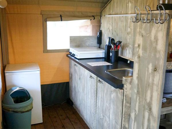 Accomocatie-huren---Camping-Mareveld